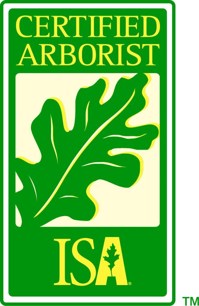 Certified Arborist Logo