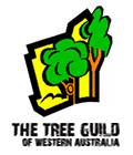Tree Guild of Western Australia Logo